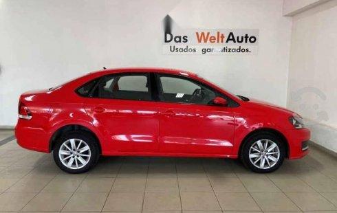 Volkswagen Vento 2019 4p TDI Comfortline L4/1.5/T