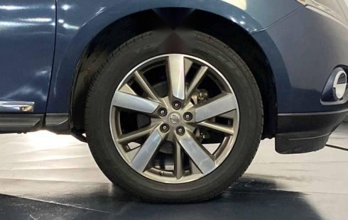 33232 - Nissan Pathfinder 2015 Con Garantía At