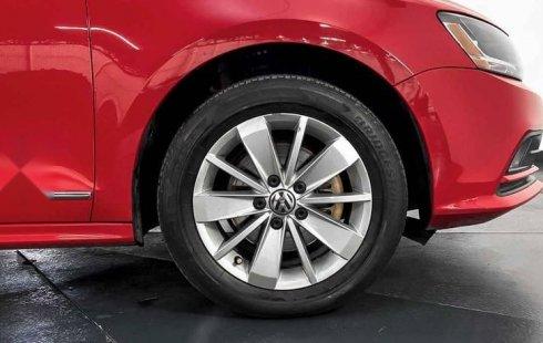 26791 - Volkswagen Jetta A6 2017 Con Garantía At