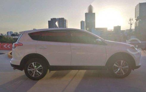 Toyota RAV4 2017 XLE L4/2.5 Aut COMONUEVO CERTIFI