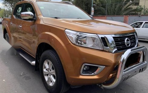 Nissan frontier le np300