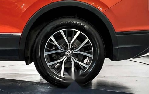 31440 - Volkswagen Tiguan 2018 Con Garantía At