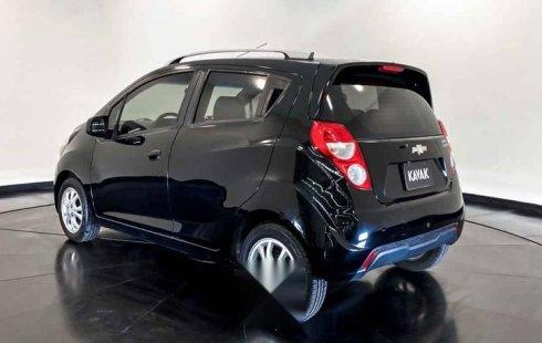 30789 - Chevrolet Spark 2017 Con Garantía Mt