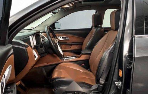 25164 - Chevrolet Equinox 2017 Con Garantía At