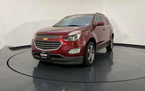33765 - Chevrolet Equinox 2017 Con Garantía At