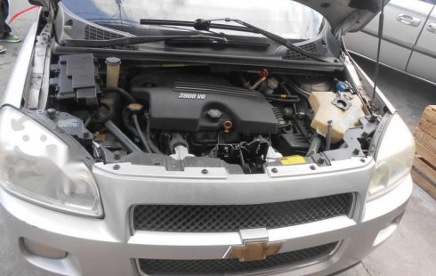 Chevrolet Uplander 2009 Larga Equipada