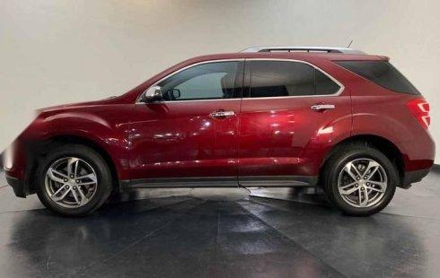 34022 - Chevrolet Equinox 2017 Con Garantía At