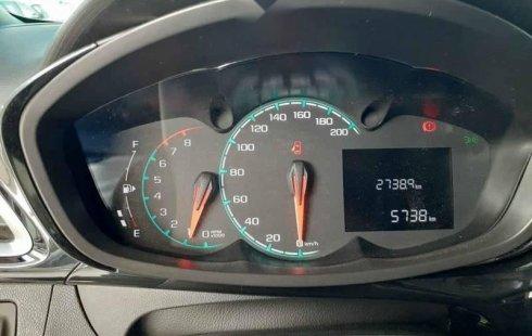 Chevrolet Spark 2020 5p Activ D TM