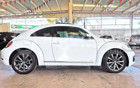 Volkswagen Beetle 2017 2.5 Sportline Tiptronic At