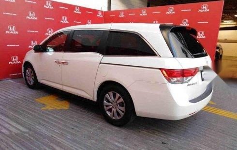 Honda Odyssey 2016 5p EX V6/3.5 Aut