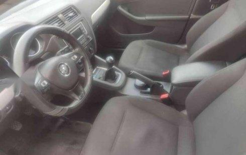 Venta de Volkswagen Jetta 2016 usado Manual a un precio de 190000 en Puebla