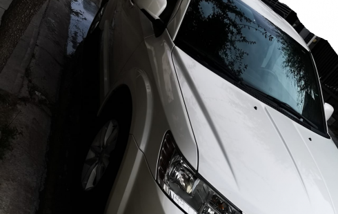 Journey  Dodge 2016, Nuevo León