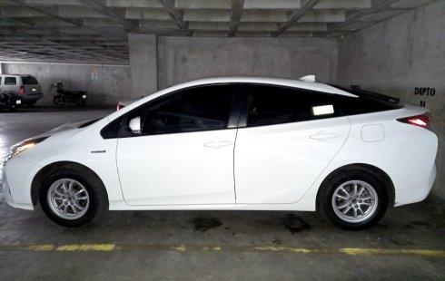 Toyota Prius 2017 Blanco