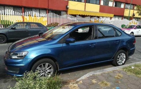 Hermoso VW Vento DIESEL-TDI 2018