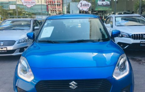 SUZUKI SWIFT BOOSTERJET STD 2019 28,000KM $249,000.00