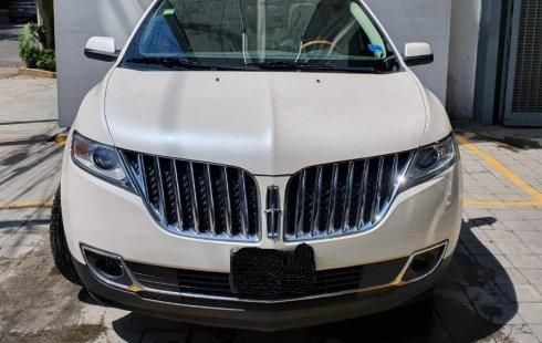 Lincoln MKX 2013 Camioneta