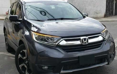 HONDA CR-V 5D 1.5 Turbo Plus CVT 2018