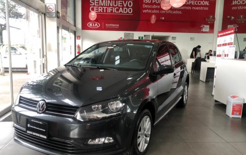 Volkswagen Polo 2017 1.2 TSI Aut Somos Agencia