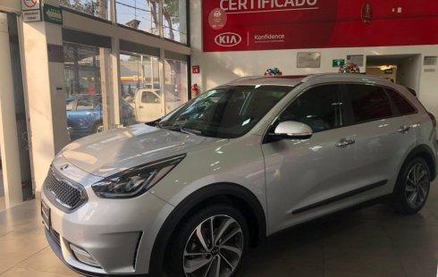 Kia Niro 2018 Ex Hybrid Somos Agencia