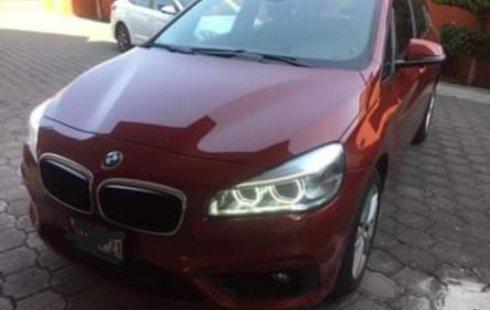 BMW SERIE 2 BITURBO ACTIVE TOURIER