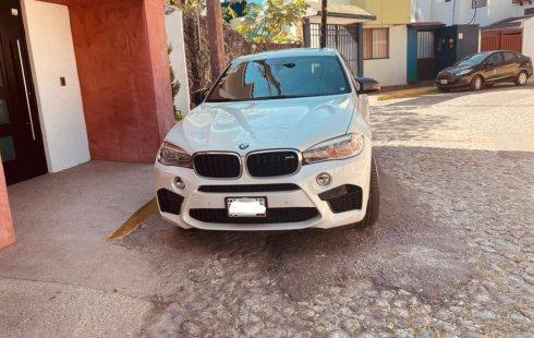 Venta auto BMW X6 M 2017 , Ciudad de México
