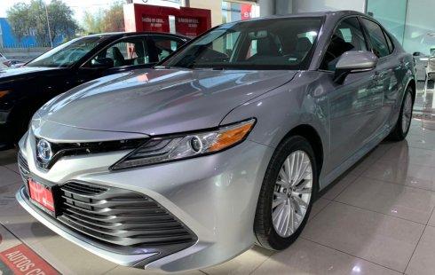 Toyota Camry 2019 Hybrid