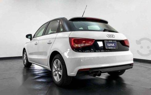 28335 - Audi A1 Sportback 2016 Con Garantía At