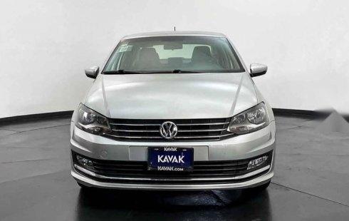 30201 - Volkswagen Vento 2016 Con Garantía Mt