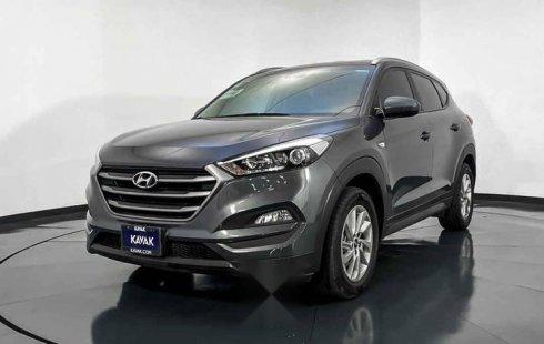 29141 - Hyundai Tucson 2018 Con Garantía At