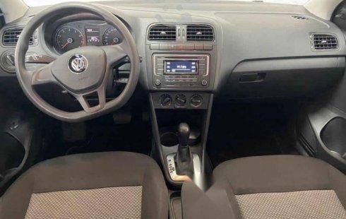 Volkswagen Vento 2019 4p Comfortline L4/1.6 Aut