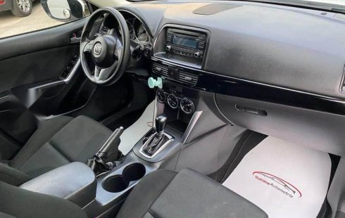 Mazda cx5 sport tela automática unica dueña