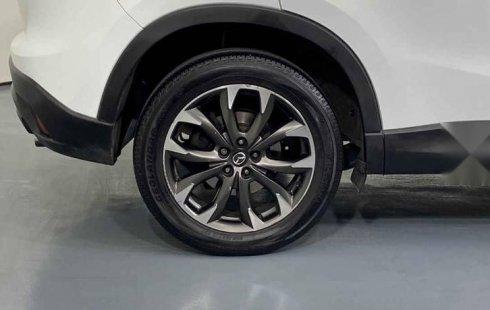 34369 - Mazda CX-5 2016 Con Garantía At
