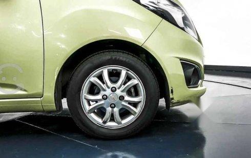 24781 - Chevrolet Spark 2016 Con Garantía Mt