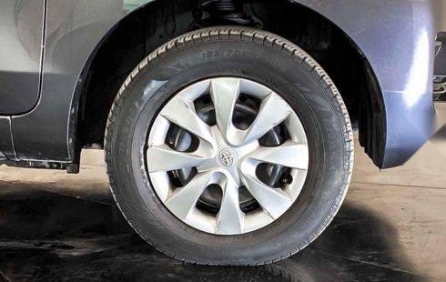 28696 - Toyota Avanza 2016 Con Garantía At