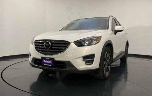 34683 - Mazda CX-5 2017 Con Garantía At