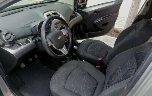 Chevrolet Beat LT estándar