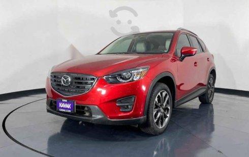 34393 - Mazda CX-5 2016 Con Garantía At