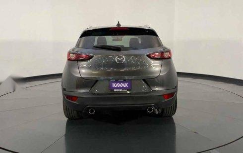 34948 - Mazda CX-3 2019 Con Garantía At