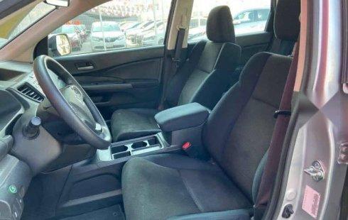 Honda CRV 2016 5p LX L4/2.4 Aut