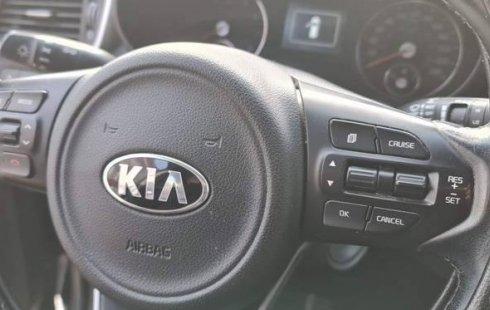 Kia Sorento 2016 2.4 L4 LX Tela 5 Pasajeros At