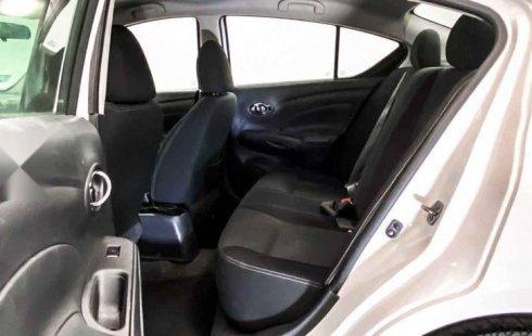 24468 - Nissan Versa 2017 Con Garantía Mt