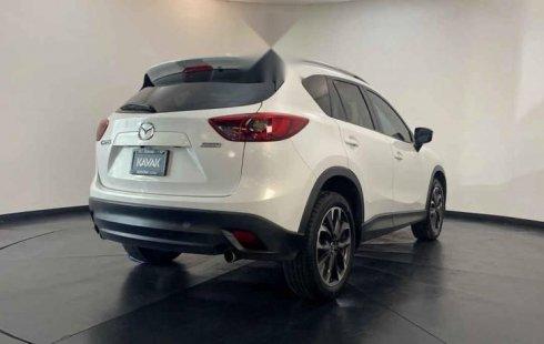 34163 - Mazda CX-5 2016 Con Garantía At