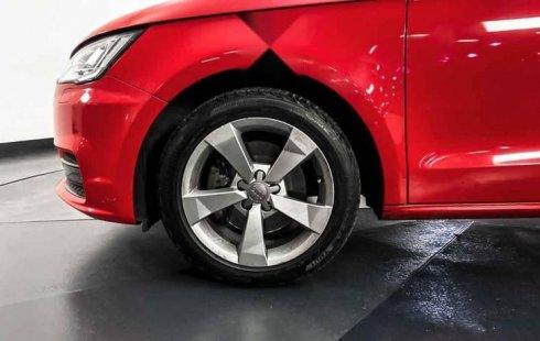28639 - Audi A1 2017 Con Garantía At