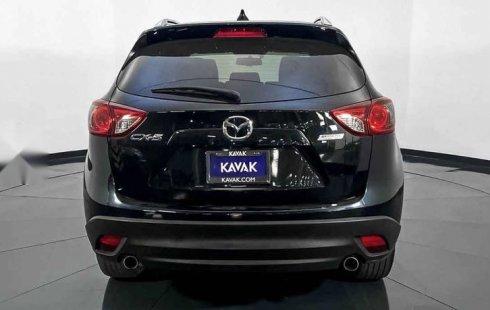 27099 - Mazda CX-5 2015 Con Garantía At