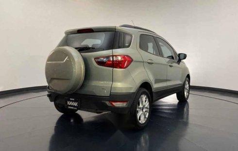 35303 - Ford Eco Sport 2015 Con Garantía At