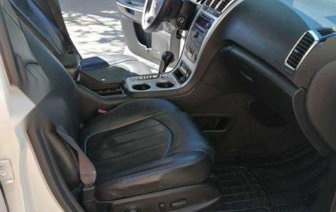 Se vende camioneta GMC ACADIA 2012