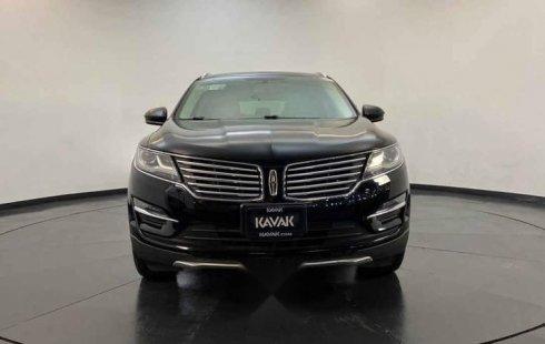 35159 - Lincoln MKC 2017 Con Garantía At