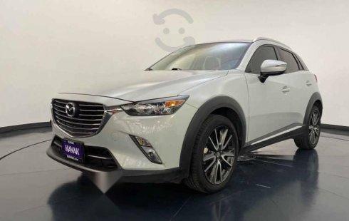 34665 - Mazda CX-3 2016 Con Garantía At