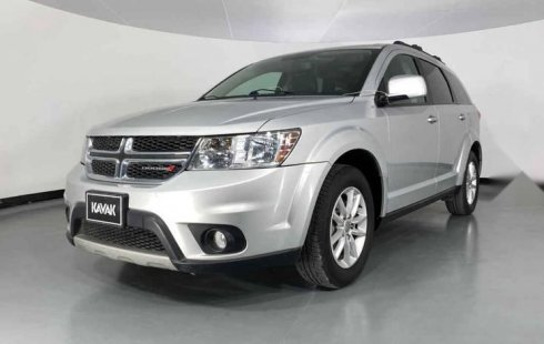 34164 - Dodge Journey 2014 Con Garantía At