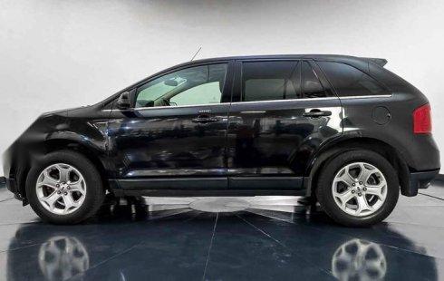 22368 - Ford Edge 2013 Con Garantía At